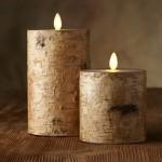 Luminara, bougies LED, Demeure autrement