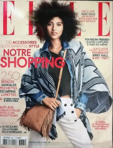 Magazine Elle Picardie Demeure Autrement Decoration à Gouvieux